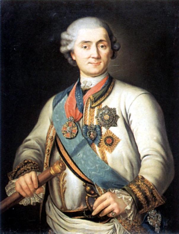Orlov Chesmenskiy