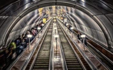 Metro Pixabay