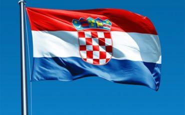 flag of croatia 1