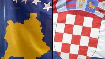 zastava hrvatska kosovo