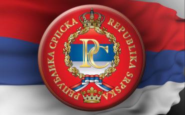 zastava i grb republika srpska serbinfo
